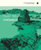 Couverture du livre « Porsmeur » de Marie Saur et Nylso aux éditions L'employe Du Moi