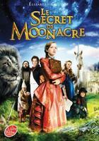 Couverture du livre « Le secret de Moonacre » de Elizabeth Goudge aux éditions Hachette Jeunesse