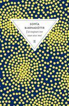 Couverture du livre « J'ai toujours ton coeur avec moi » de Soffia Bjarnadottir aux éditions Zulma