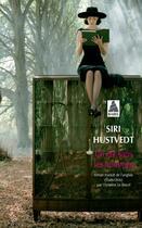 Couverture du livre « Un été sans les hommes » de Siri Hustvedt aux éditions Actes Sud