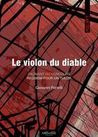 Couverture du livre « Le violon du diable » de Giovanni Portelli aux éditions Neowood Editions