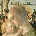Couverture du livre « Botticelli » de Ruth Dangelmaier aux éditions Place Des Victoires