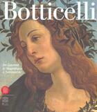 Couverture du livre « Botticelli » de Collectif aux éditions Skira