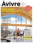 Couverture du livre « Architectures a vivre n 101 lofts stories - mai/juin 2018 » de Collectif aux éditions Architectures A Vivre
