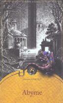 Couverture du livre « Abyme » de Mathieu Gaborit et Julien Delval et Gerard Trignac aux éditions Mnemos