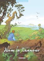 Couverture du livre « Alim le tanneur t.4 ; là où brulent les regards » de Wilfrid Lupano et Virginie Augustin aux éditions Delcourt
