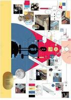 Couverture du livre « Monograph by chris ware (new ed) /anglais » de Chris Ware aux éditions Rizzoli