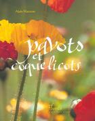Couverture du livre « Pavots Et Coquelicots » de Alain Mazeran aux éditions Imprimerie Nationale