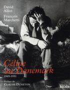 Couverture du livre « Céline au Danemark ; 1945-1951 » de David Alliot et Francois Marchetti aux éditions Rocher