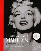 Couverture du livre « De Norma Jean à Marilyn... » de Bruno Bernard et Susan Bernard aux éditions Hugo