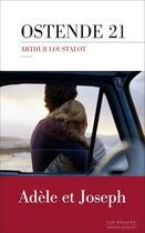 Couverture du livre « Ostende 21 » de Arthur Loustalot aux éditions Les Escales