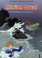 Couverture du livre « Marion Duval T.18 ; les disparues d'Ouessant » de Louis Alloing et Philippe Poirier aux éditions Bd Kids