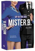 Couverture du livre « Up In The Air ; Saison 4 » de R. K. Lilley aux éditions Blanche