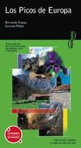 Couverture du livre « Los picos de europa » de Collectif aux éditions Everest
