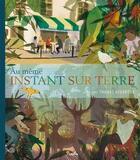 Couverture du livre « Au meme instant sur terre/au meme instant sur terre » de Piccolia aux éditions Piccolia