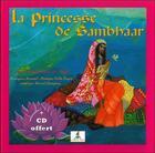 Couverture du livre « Princesse de Sambhaar Rajan ; enfant de l'Inde » de Della Negra/Renaud aux éditions Le Lutin Malin