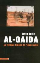 Couverture du livre « Al-Qaida » de Jason Burke aux éditions La Decouverte