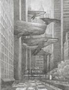 Couverture du livre « Le jour des baleines » de Davide Cali et Cornelius et Tommaso Carozzi aux éditions Chocolat