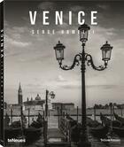 Couverture du livre « Venise » de Serge Ramelli aux éditions Teneues