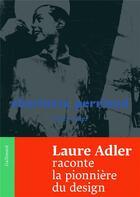 Couverture du livre « Charlotte Perriand » de Laure Adler aux éditions Gallimard