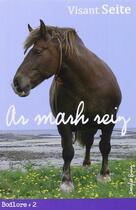 Couverture du livre « Ar Mar Reiz » de Seite Visant aux éditions Emgleo Breiz