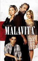 Couverture du livre « Malavita ; Malavita encore » de Tonino Benacquista aux éditions Gallimard