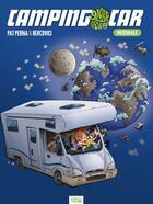 Couverture du livre « Camping car ; INTEGRALE T.1 A T.3 » de Philippe Bercovici et Pat Perna aux éditions 12 Bis