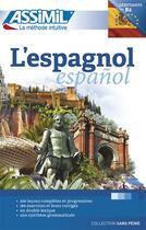 Couverture du livre « L'espagnol (édition 2017) » de Cordoba Marie aux éditions Assimil