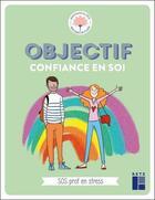 Couverture du livre « Objectif confiance en soi » de Daniele Adad aux éditions Retz