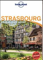 Couverture du livre « Strasbourg (5e édition) » de Collectif Lonely Planet aux éditions Lonely Planet France