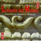 Couverture du livre « Liturgie des heures vol 5 » de Collectif aux éditions Studio Sm
