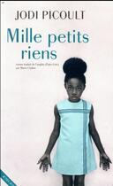 Couverture du livre « Mille petits riens » de Jodi Picoult aux éditions Actes Sud