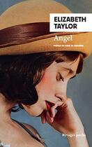 Couverture du livre « Angel » de Elizabeth Taylor aux éditions Rivages