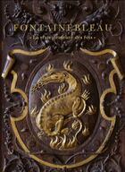 Couverture du livre « Fontainebleau ;