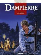 Couverture du livre « Dampierre t.3 ; les émissaires » de Swolfs et Eric aux éditions Glenat