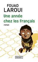 Couverture du livre « Une année chez les Français » de Fouad Laroui aux éditions Pocket