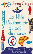 Couverture du livre « La petite boulangerie du bout du monde » de Jenny Colgan aux éditions Pocket