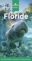 Couverture du livre « Le guide vert ; Floride (édition 2021) » de Collectif Michelin aux éditions Michelin