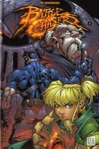Couverture du livre « Battle chasers t.2 » de Sharrieff et Joe Madureira aux éditions Soleil