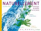 Couverture du livre « Naturellement » de Jean-Marie Henry et Yan Thomas aux éditions Rue Du Monde