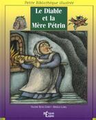 Couverture du livre « Le Diable Et La Mere Petrin » de Valerie Scho-Carey aux éditions Epigones