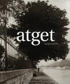 Couverture du livre « Eugène Atget (1857-1927) » de Guillaume Le Gall aux éditions Hazan