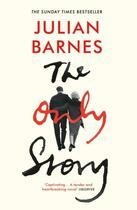 Couverture du livre « THE ONLY STORY » de Julian Barnes aux éditions Random House Uk