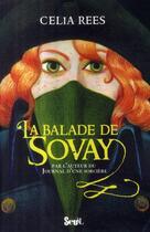 Couverture du livre « La balade de Sovay » de Celia Rees aux éditions Seuil Jeunesse