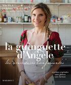 Couverture du livre « La guinguette d'Angèle » de Ferreux Maeght Angel aux éditions Marabout
