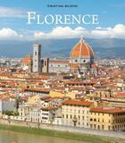 Couverture du livre « Florence » de Cristina Acidini aux éditions Vilo