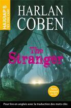 Couverture du livre « The stranger » de Harlan Coben aux éditions Harrap's