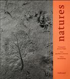 Couverture du livre « Natures » de Jean-Marie Laclavetine et Jean-Luc Chapin aux éditions Gallimard
