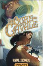 Couverture du livre « Un ogre en cavale » de Paul Beorn et Noemie Chevalier aux éditions Castelmore