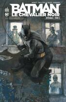 Couverture du livre « Batman - le chevalier noir ; INTEGRALE VOL.2 » de Gregg Hurwitz aux éditions Urban Comics